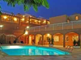 Hotel Photo: Villas Monte Solana