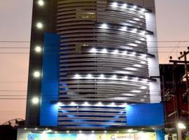 Hotel near Mandalaj