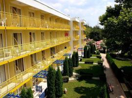 Hotel photo: Orhidea Park Hotel - All Inclusive