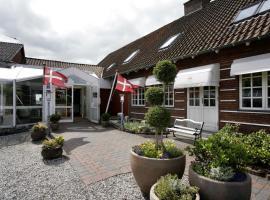 Hotel near Danimarca