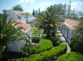 Hotel near Lesba