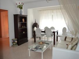Hotel photo: Apartamentos de las Heras