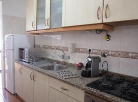 Hotel photo: Apartamentos Ilheus