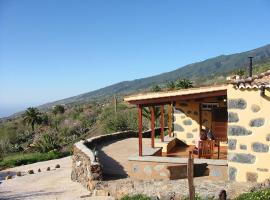 A picture of the hotel: Casa Arriba