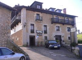 Hotel photo: Hotel Conde Duque Santillana del Mar