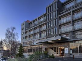 A picture of the hotel: Kingsgate Hotel Dunedin