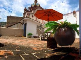 Hotel photo: Hostel Casa Taxco