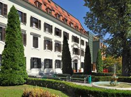 Hotel photo: Hotel Kristal - Terme Krka