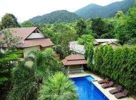 Hotel photo: Paddy's Palms Resort