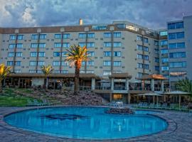 Hotel photo: Safari Court Hotel