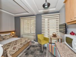 Фотографія готелю: Cirrus Suites Tomtom
