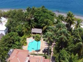 Hotel fotoğraf: Villa Palmar de Ocoa