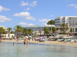 Hotel photo: Hotel Osiris Ibiza
