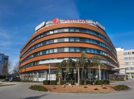 A picture of the hotel: Hotel Ramada Graz Airport