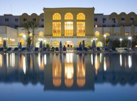Hotel photo: Djerba Castille