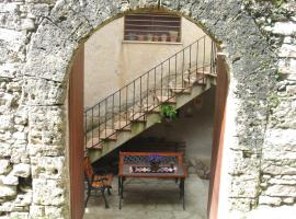 Hotel photo: Appartamento Erice Vetta