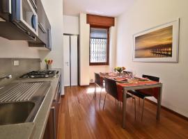 Hotel photo: Apartments Florence Via Verdi
