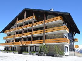 Hotel Photo: Immeuble Panorama