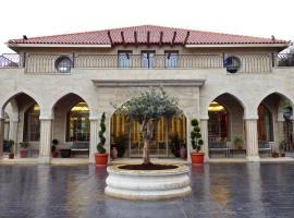 A picture of the hotel: Cherry Blossom Boutique Hotel