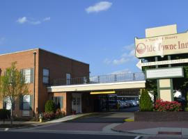 Hotel photo: Olde Towne Inn