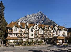 Hotel photo: The Rundlestone Lodge