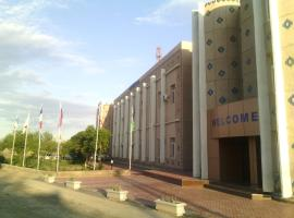 A picture of the hotel: Hayat Inn Khiva