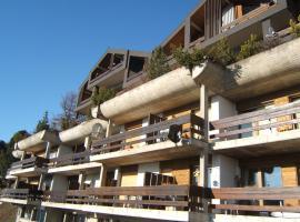 Hotel Photo: Immeuble Mont Noble