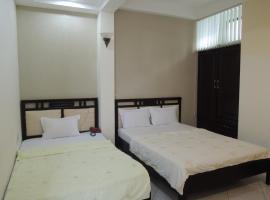 Hotel near Να Τρανγκ