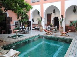 Ξενοδοχείο φωτογραφία: Riad Barroko