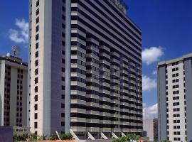Hotel near カラカス
