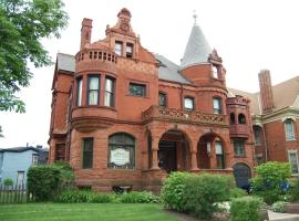 Fotos de Hotel: Schuster Mansion Bed & Breakfast