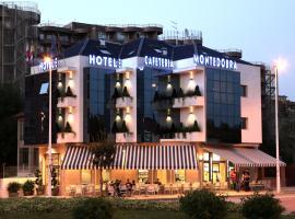 Hotel Photo: Hotel Montedobra
