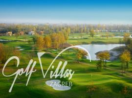 Hotel photo: Golf Villas Zagreb