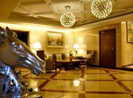 Hotel photo: Asherij Hotel