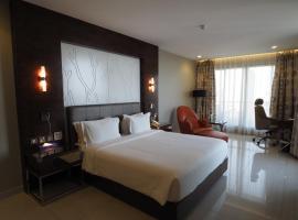 Фотографія готелю: Harbour View Suites