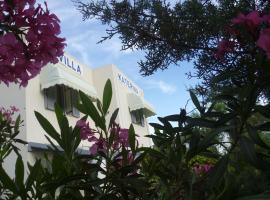 מלון צילום: Villa Katerina Rooms & Apartments