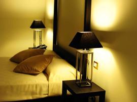 Hotel photo: La Civetta