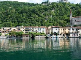 Hotel near Itálie