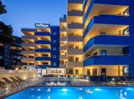Hotel photo: Ibiza Heaven Apartments - Adults Only