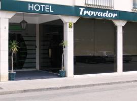 Hotel near Portugāle