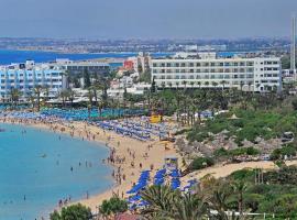 Hotel photo: Nelia Beach Hotel