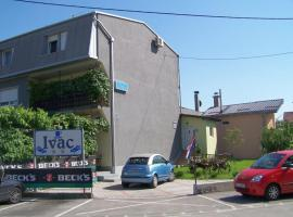A picture of the hotel: Guest House Ivac Inn Zagreb Airport