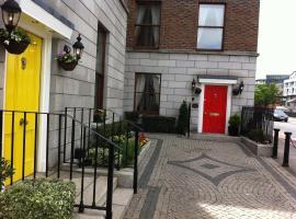 Hotel near Dublino