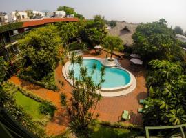 Hotel near Ελ Σαλβαδόρ