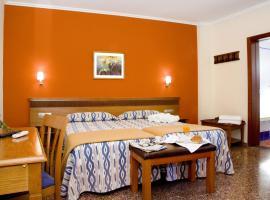 Hotel photo: Hotel Ramis