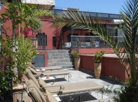 Hotel photo: Origin Hotels Riad Alegria