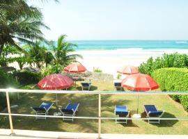 Hotel photo: Villa Jayananda