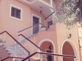Hotel photo: Emely Apartments