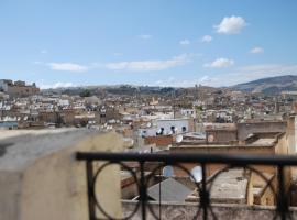 Hotel Photo: Dar Al Batoul