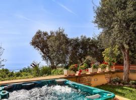 Hình ảnh khách sạn: Il Dolce Rifugio